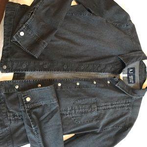 4bef84b0c Armani Jeans Jackets & Coats for Women   Poshmark